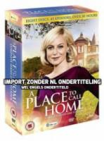 A Place to Call Home  Series 14 [DVD]