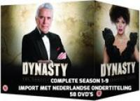 Dynasty  Complete Season 19 [DVD] [1980]