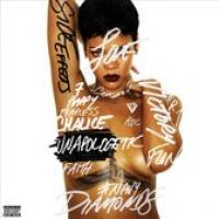Unapologetic  180Gr+Download)