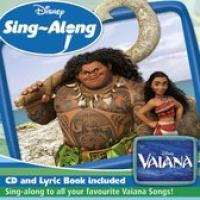 Disney SingAlong: Vaiana
