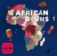 African Drums 1