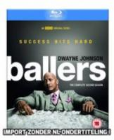 Ballers  Season 2 [Bluray] [2016]