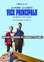 Vice Principals  Season 1 [DVD] [2016]