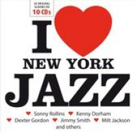 I Love New York Jazz