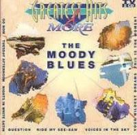 The Moody Blues  Greatest hits & more
