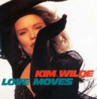 Kim Wilde  Love moves