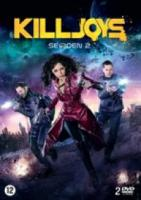 Killjoys  Seizoen 2