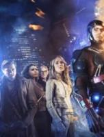 Legends Of Tomorrow  Seizoen 2 (Bluray)