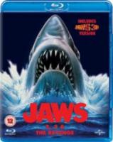 Jaws 2  Jaws 3   Jaws  The Revenge (Import zonder NL)