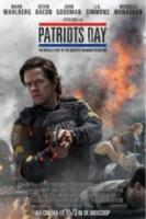 Patriots Day (Bluray)