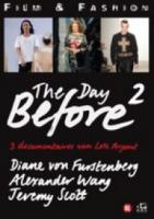 Film & Fashion  The Day Before (Deel 3)