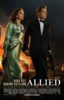 Allied (4K Ultra HD Bluray)