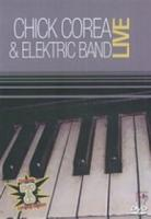 Electric Band: Live at the Maintenance Shop
