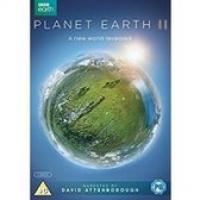 Planet Earth  Serie 2 EoVersie