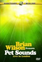 Brian Wilson  Pet Sounds Live