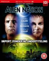 Alien Nation [Bluray+DVD]