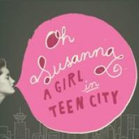 Girl In Teen City