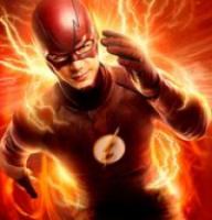 The Flash  Seizoen 3 (Bluray)