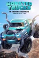 Monster Trucks (Bluray)