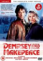 Dempsey And Makepeace  The Complete First Series
