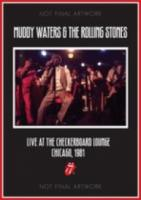 Muddy Waters & The Rolling Stones  Live At The Checkerboard Lounge