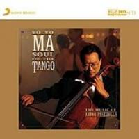 Soul of the Tango: The Music of Astor Piazzolla
