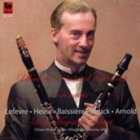 Unknown Classical Clarinet Sonatas