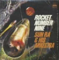 Rocket Number Nine 10''