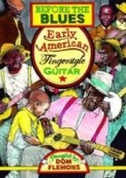 Before The Blues. Early American Fingerstyle Guita