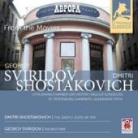 From The Movies Shostakovich | Sviridov