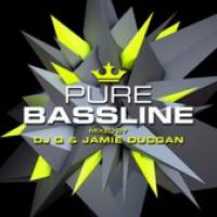Pure Bassline (Mixed By Dj Q & Jami