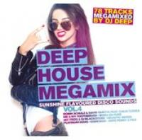 Deep House Megamix Vol. 4