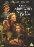 A Midsummer Night's Dream (Import met NL)