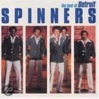 The Best Of Detroit Spinners