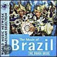 Rough Guide to the Music of Brazil