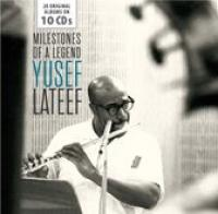 Yusef Lateef: Original Albums (At)