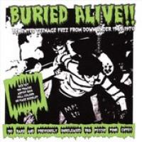 Buried Alive!!