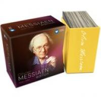 Olivier Messiaen Edition