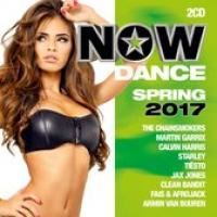 Now Dance  Spring 2017