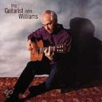John Williams  The Guitarist