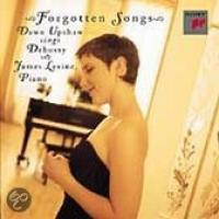Forgotten Songs  Dawn Upshaw sings Debussy | James Levine