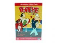 Popeye Classic  75th Anniversary Limited Edition (4 DVD)