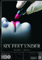 Six Feet Under  Seizoen 1