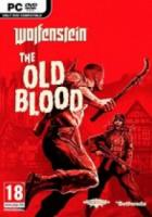 Wolfenstein, The Old Blood (DVDRom)