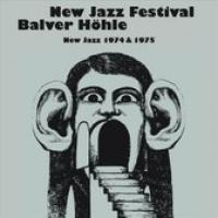 New Jazz Festival Balver
