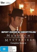 Murdoch Mysteries  Season 9  [DVD]