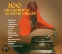 100 Gramophone All Time G