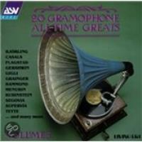 20 Gramophone AllTime Greats Vol 3