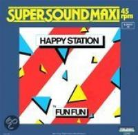 Happy Station
