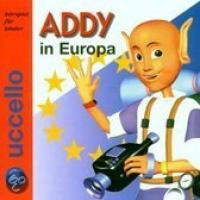 Addy In Europa